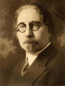 Demetrios Callimachos, 1947