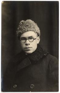 Ivan Grebenstchikoff